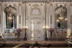 стиль барокко в интерьере - фото 2