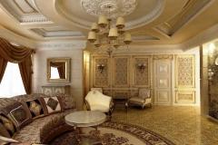 стиль классицизм в интерьере - фото 3