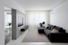 стиль минимализм в интерьере - фото 6