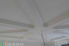 гипсовая лепнина на потолке фото 17