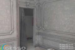 декоративная лепка на стенах фото 4