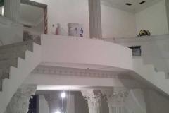 колонны из гипса фото 17