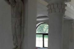 колонны из гипса фото 19