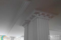 колонны из гипса фото 3
