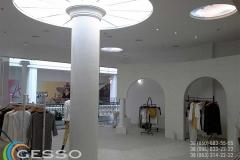 колонны в интерьере фото 14