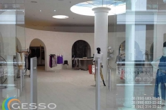 колонны в интерьере фото 8