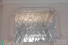 декоративное панно из гипса фото 7